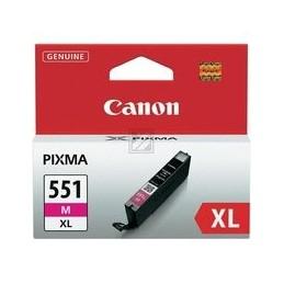 Origineel Canon CLI-551XLM inkt magenta hoge hoedanigheid 680 paginas 1 stuk XL