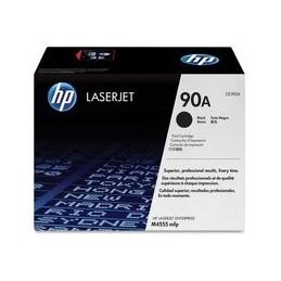 Origineel HP 90A Toner zwart standaard capaciteit 10.000 paginas 1 stuk Smart printing Technology