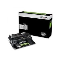 Origineel Lexmark 500Z image unit standaard capaciteit 60.000 paginas 1 stuk terugkeerprogramma