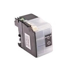 compatible inkt cartridge voor Brother LC 129Xl zwart van Huismerk