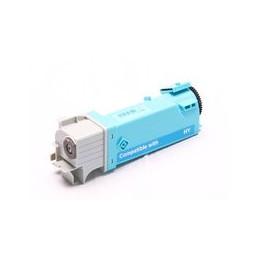 compatible Toner voor Dell 1320 2130 2135 cyan van Huismerk