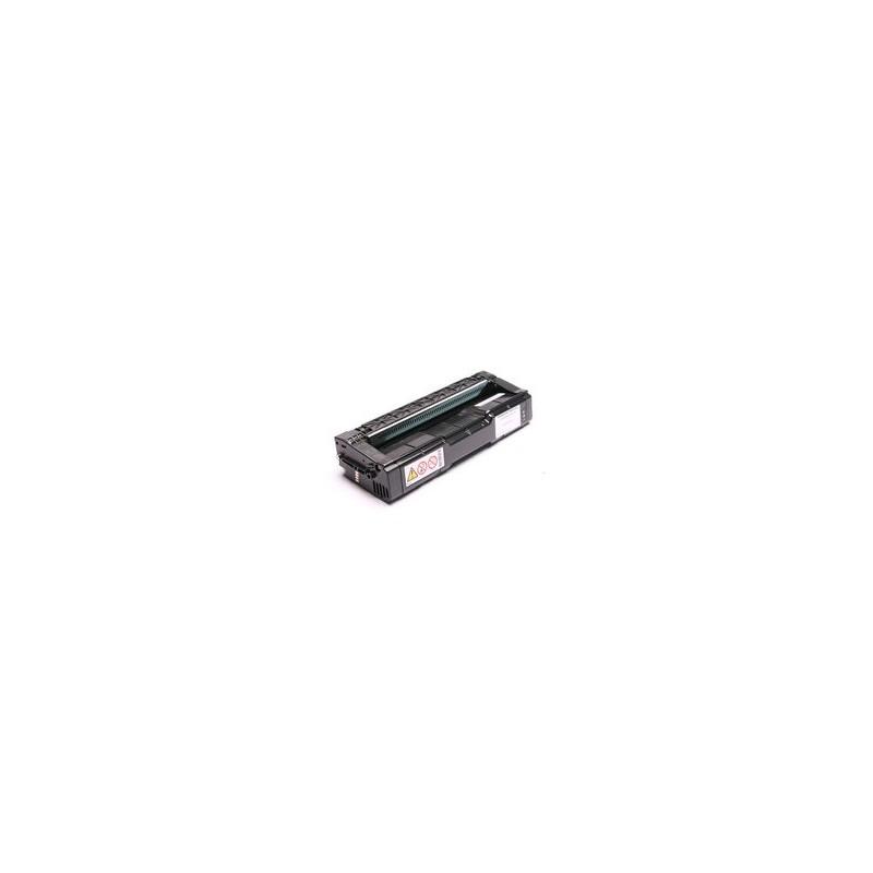 compatible Toner voor Kyocera TK150Y Fsc1020Mfp geel van Huismerk
