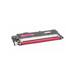 compatible Toner voor Samsung Clp320 Clx3185 magenta van Huismerk