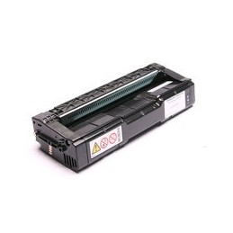 compatible Toner voor Ricoh SP-C250 geel van Huismerk