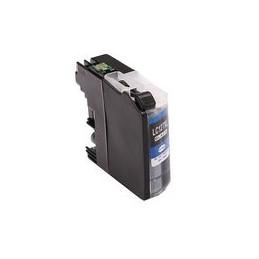 compatible inkt cartridge voor Brother LC 127Xl zwart van Huismerk