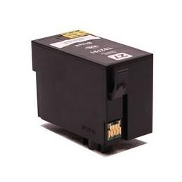 compatible inkt cartridge voor Epson 27XXL T2791 zwart van Huismerk