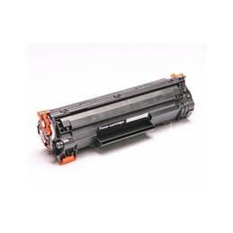 compatible Toner voor HP 83X CF283X Laserjet M125 M127 van Huismerk