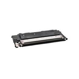 compatible Toner voor Samsung Clp320 Clx3185 zwart van Huismerk
