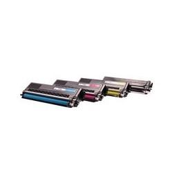 compatible Set 4x Toner voor Brother TN423 van Huismerk