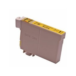 compatible inkt cartridge voor Epson 34XL geel T3474 van Huismerk