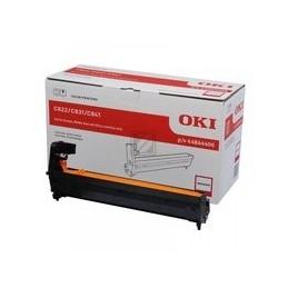 Origineel Oki C822 drum magenta standaard capaciteit 30.000 paginas 1 stuk C822-C831-C841 series