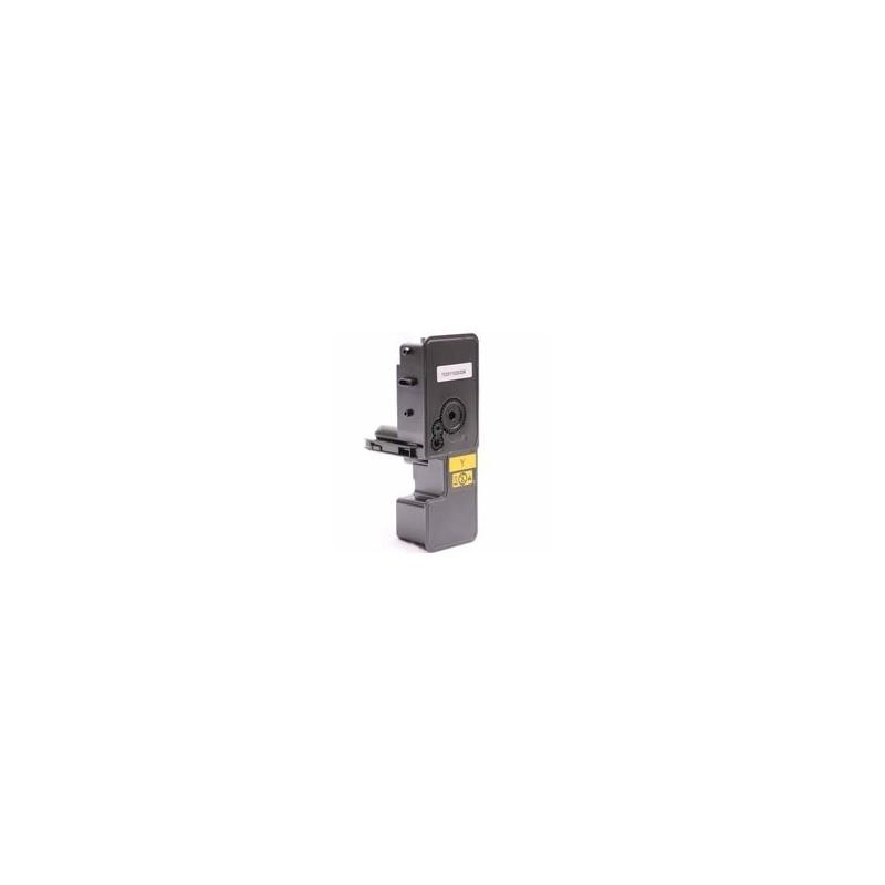 compatible Toner voor Kyocera TK5220Y geel M5521 P5021 van Huismerk