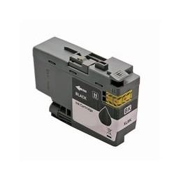 compatible inkt cartridge voor Brother LC3235XL zwart van Huismerk