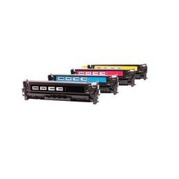 compatible Set 4X Toner voor HP 305A Pro 300 Color M351A van Huismerk