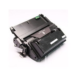 compatible Toner voor HP 42A 42X 38A 39A Laserjet 4200 4250 4300 4345 4350 van Huismerk
