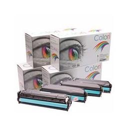 compatible Set 4x Toner voor HP 205A M154 M180 M181 van Colori Premium
