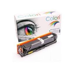 compatible Toner voor HP 312A Cf381A Pro 400 M476 cyan van Colori Premium