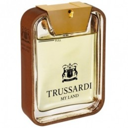 Trussardi - My Land Eau de toilette-100 ml