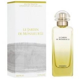 Hermes - Le Jardin de Monsieur Li Eau de toilette-100 ml