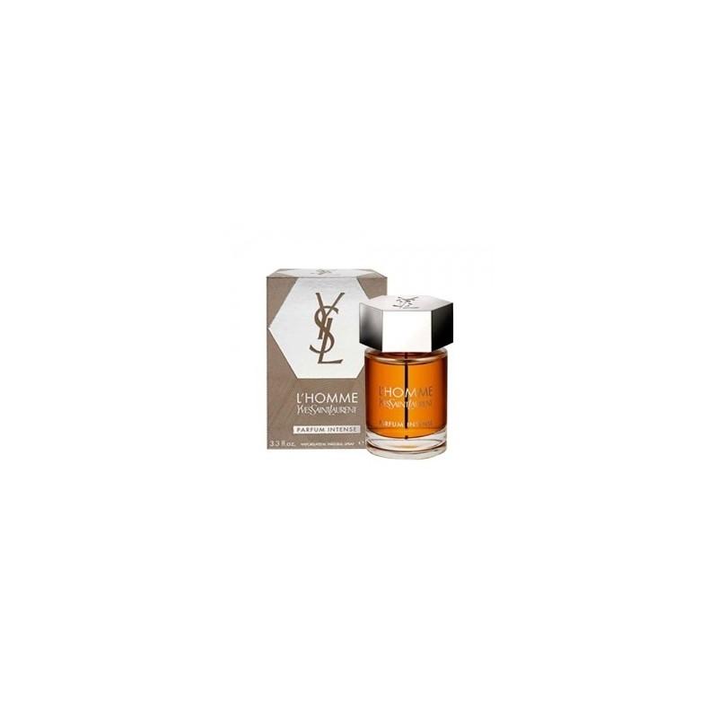 Yves Saint Laurent - L\'Homme Intense Eau de parfum-100 ml