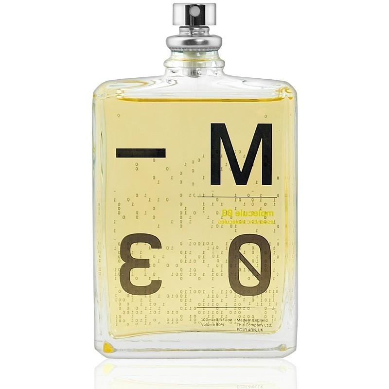 Escentric Molecules - Molecule 03 Eau de toilette-100 ml