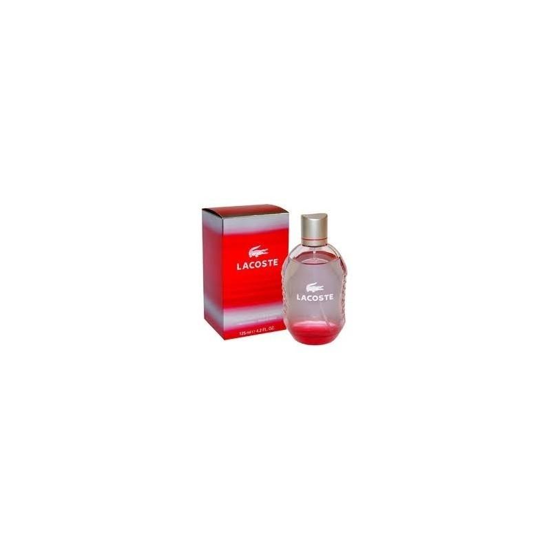 Lacoste - Red in Style Eau de toilette-125 ml