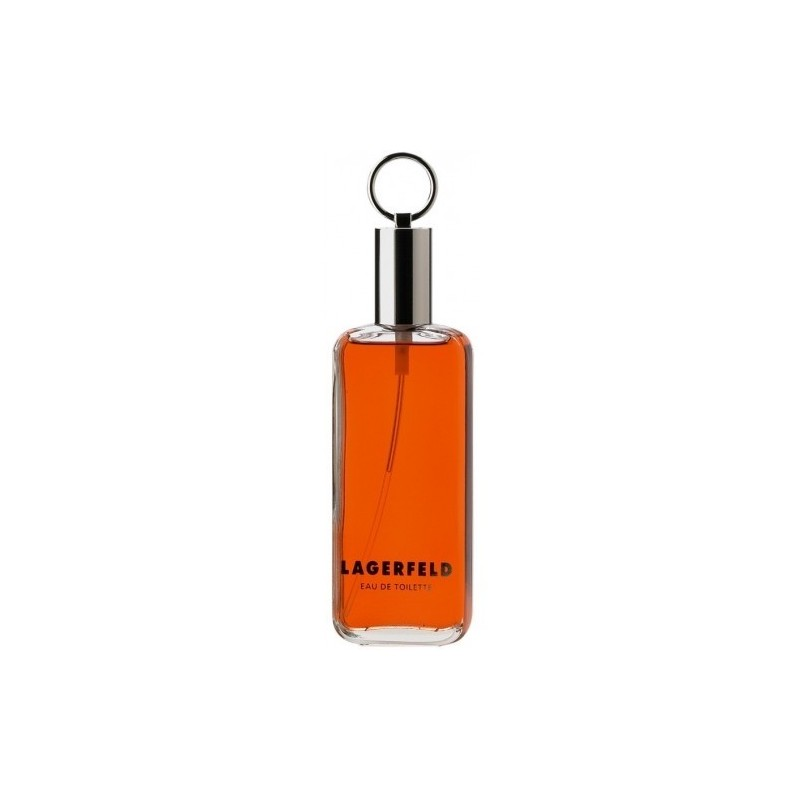 Karl Lagerfeld - Classic Eau de toilette-100 ml