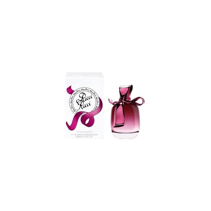 Nina Ricci - Ricci Ricci Eau de parfum-80 ml
