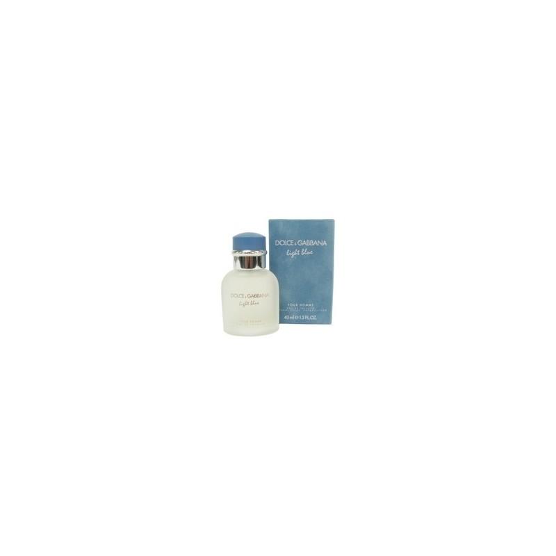 Dolce & Gabbana - Light Blue men Eau de toilette-125 ml