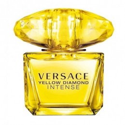 Versace - Yellow Diamond Intense Eau de parfum-90 ml