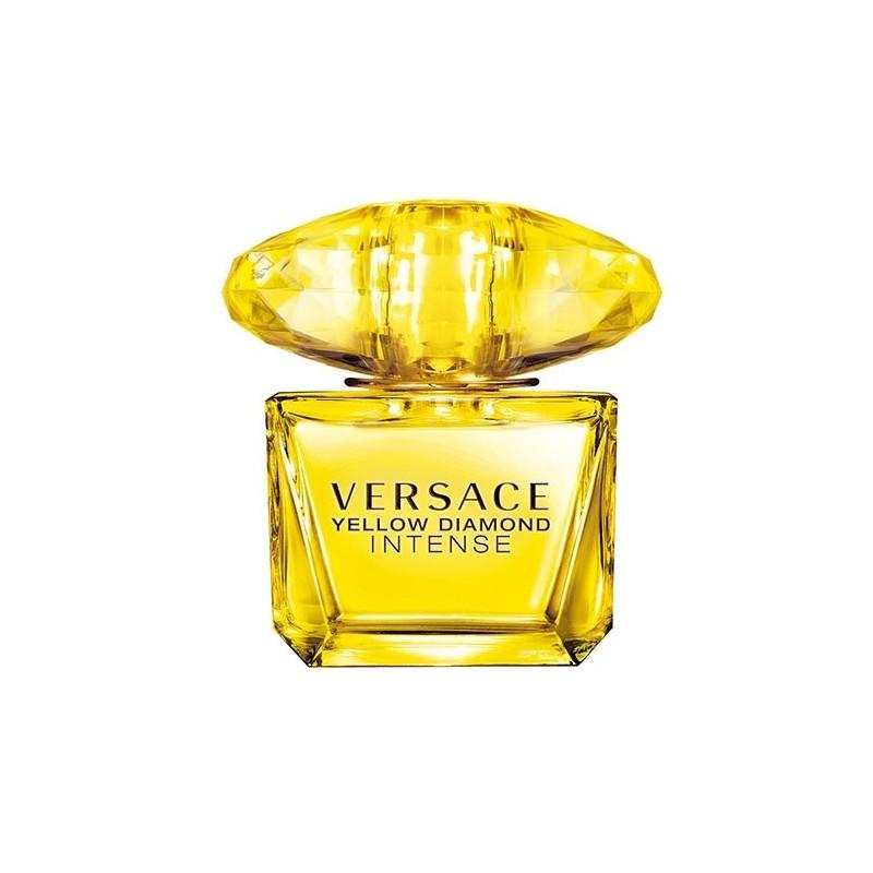 Versace - Yellow Diamond Intense Eau de parfum-90 ml