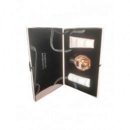 Viktor & Rolf - Flowerbomb 50ml eau de parfum + 50ml showergel + 40ml bodylotion Eau de parfum-Giftset