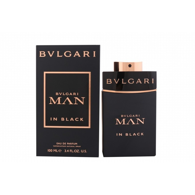 Bvlgari - Man in Black Eau de parfum-60 ml