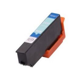 compatible inkt cartridge voor Epson 24xl light cyan van Huismerk