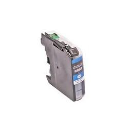 compatible inkt cartridge voor Brother LC 223 zwart van Huismerk