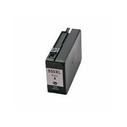 compatible inkt cartridge voor HP 950Xl zwart Officejet Pro 8100 van Huismerk
