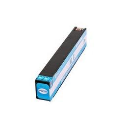 compatible inkt cartridge voor HP 971XL cyan van Huismerk