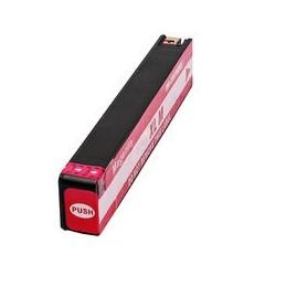 compatible inkt cartridge voor HP 971XL magenta van Huismerk