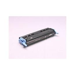 compatible Toner voor HP 124A Q6000A Laserjet 2600 zwart van Huismerk