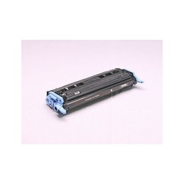 compatible Toner voor HP 124A Q6001A Laserjet 2600 cyan van Huismerk