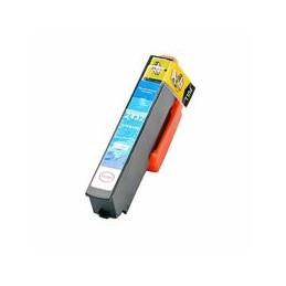 compatible inkt cartridge voor Epson 24xl cyan van Huismerk