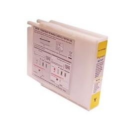compatible inkt cartridge voor Epson T9074 geel XXL WF6090 WF6590 van Huismerk