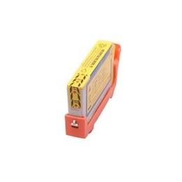 compatible inkt cartridge voor HP 903XL geel Officejet Pro 6950 van Huismerk