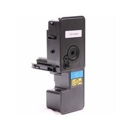compatible Toner voor Utax PK5015C P-C2566w cyan van Huismerk