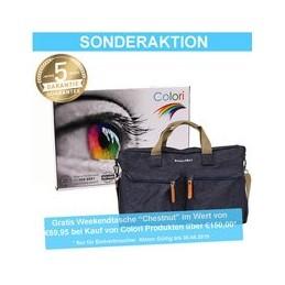 compatible Set 4x inkt cartridge voor Epson 34XL WF3720 van Colori Premium