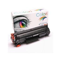 compatible Toner XXL voor HP 83A Cf283A Laserjet M125 M127 van Colori Premium