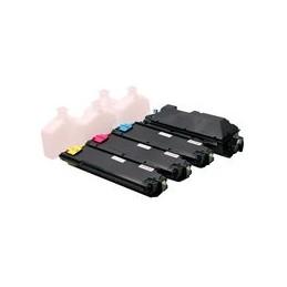 compatible Set 4x Toner voor Kyocera TK5270 M6230 M6630 P6230 van Huismerk