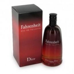 Dior - Fahrenheit Eau de toilette-100 ml