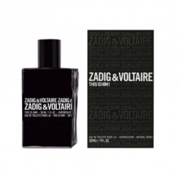 Zadig en Voltare - This is him ! Eau de toilette-50 ml