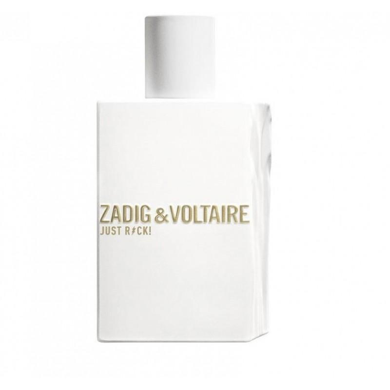 Zadig en Voltare - Just Rock! For Her Eau de parfum-30 ml